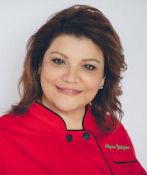 Chef Alyson Zildjian