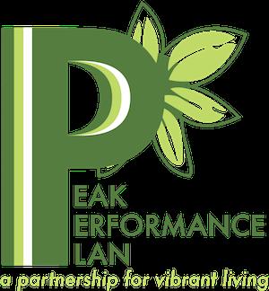 Peak Performance Plan